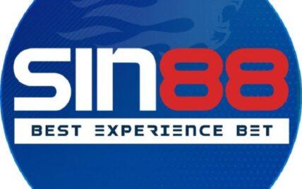 Sin88 – Cá độ bóng đá tại nhà cái Sin88: Đăng ký, Link vào, Khuyến mãi