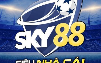 Sky88 – Cá độ bóng đá tại nhà cái Sky88: Đăng ký, Link vào, Khuyến mãi